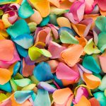 Rainbow Mix (Dyed)