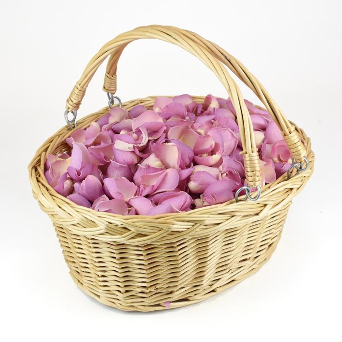 Confetti Basket