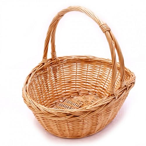 Confetti Basket (Empty)